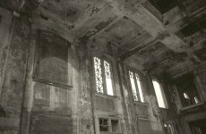 Gary Indiana - Union Station #3